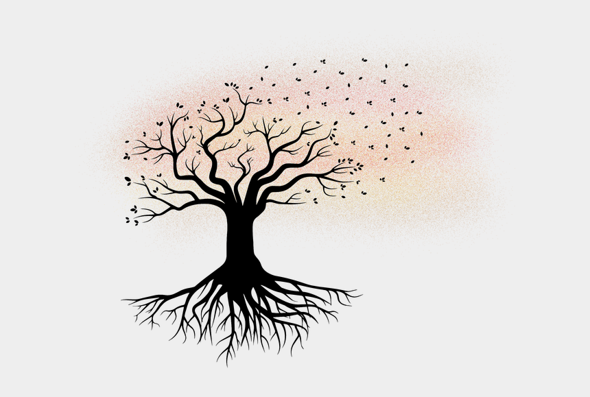 family tree clip art, Cartoons - Reflections On Grief And Loss - Sample Family Reunion Banners