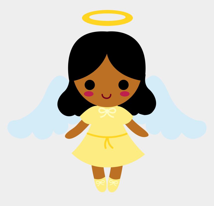 angels clipart, Cartoons - Cartoon Angel Image Free - Cartoon Angel Png