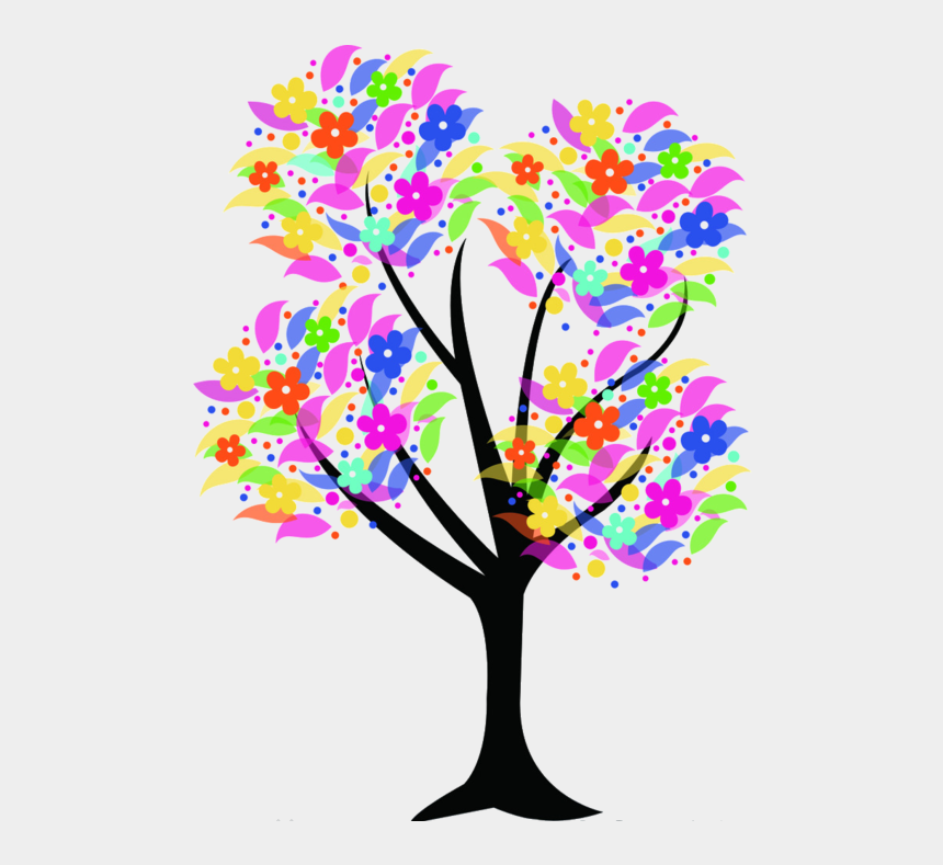 family tree clip art, Cartoons - Tree Clipart, Free Collage, Science Art, Photoshop - Clipart Tree Science