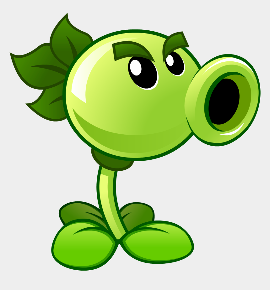 plant clip art, Cartoons - Plant Vs Zombies Png - Plants Vs Zombies Png