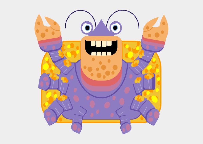 moana clip art, Cartoons - Animaltamatoa The Shiny Crab - Shiny Crab