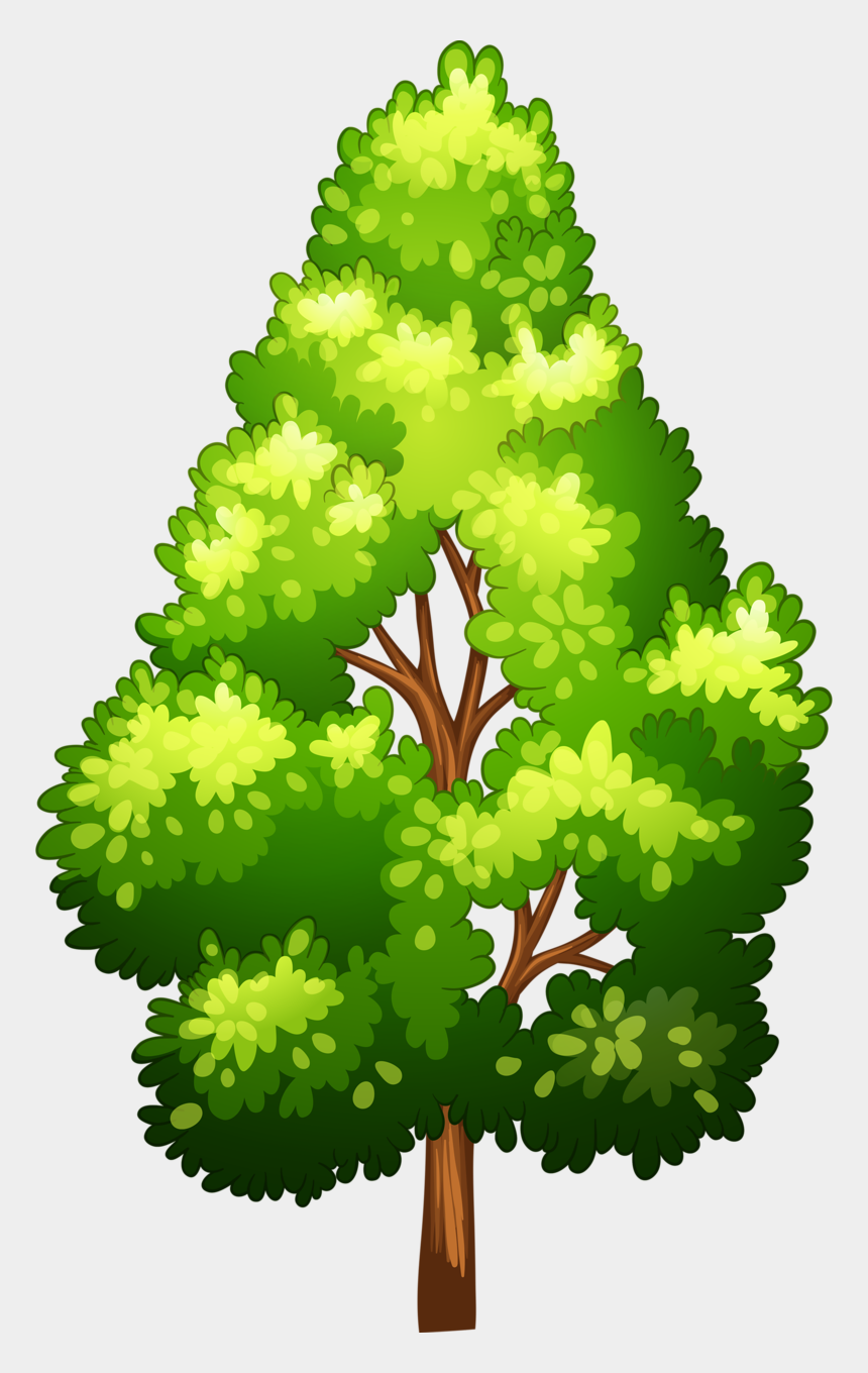 family tree clip art, Cartoons - Clipart Leaves Family Tree - Tree In Pot Clipart