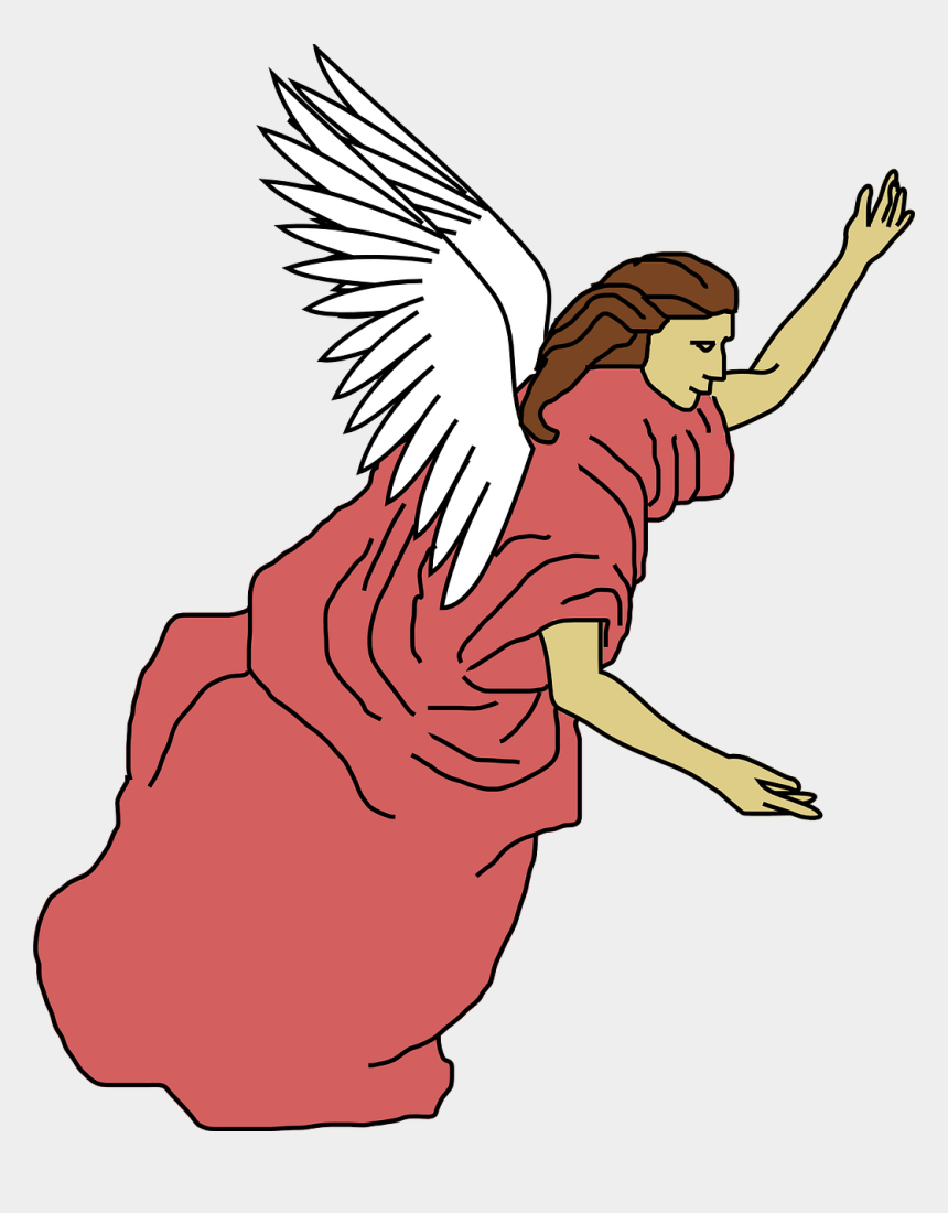 angels clipart, Cartoons - Angel Free To Use Clip Art - Angel Clip Art Transparent