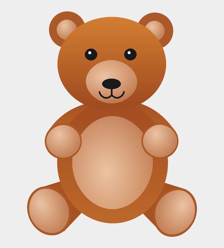 teddy bear clipart, Cartoons - Teddy Bear Clip Art - Teddy Bear Clipart Png