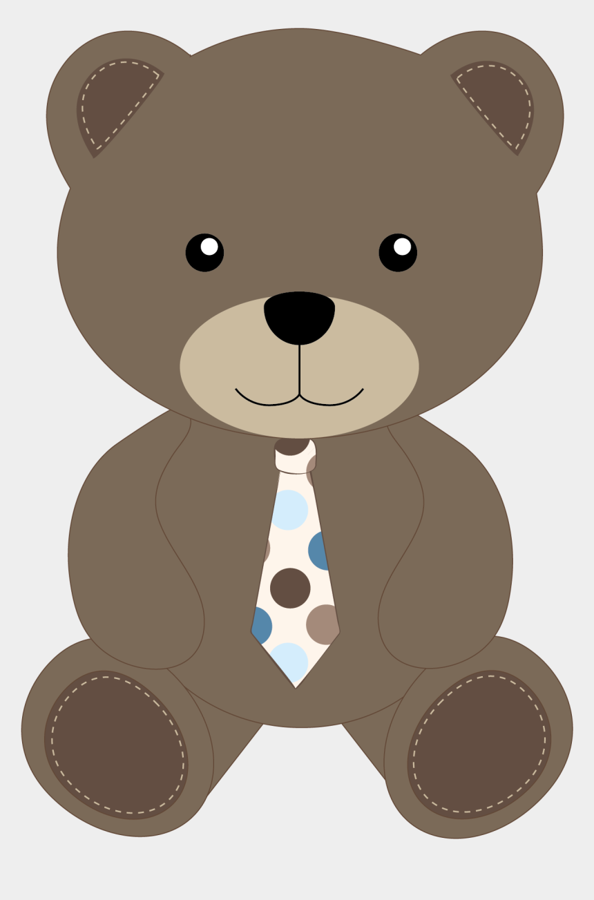 teddy bear clipart, Cartoons - B *✿* Clipart Oso, Teddy Bear Cartoon, Teddy Bear Party - Oso Bebe Silueta