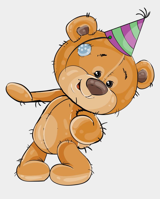 teddy bear clipart, Cartoons - Bear