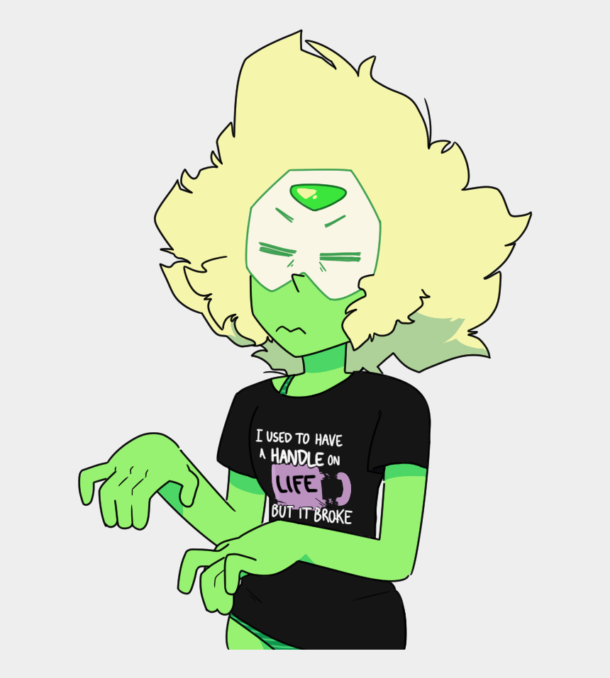 """did you know clipart, Cartoons - """"now I Know What You're Thinkin', Dsvkkbotw, Why Did - Steven Universe Peridot Panties"""