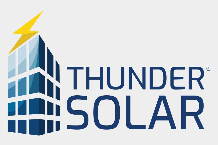 solar power clipart, Cartoons - Home Solar Power Solutions - Thunder Solar