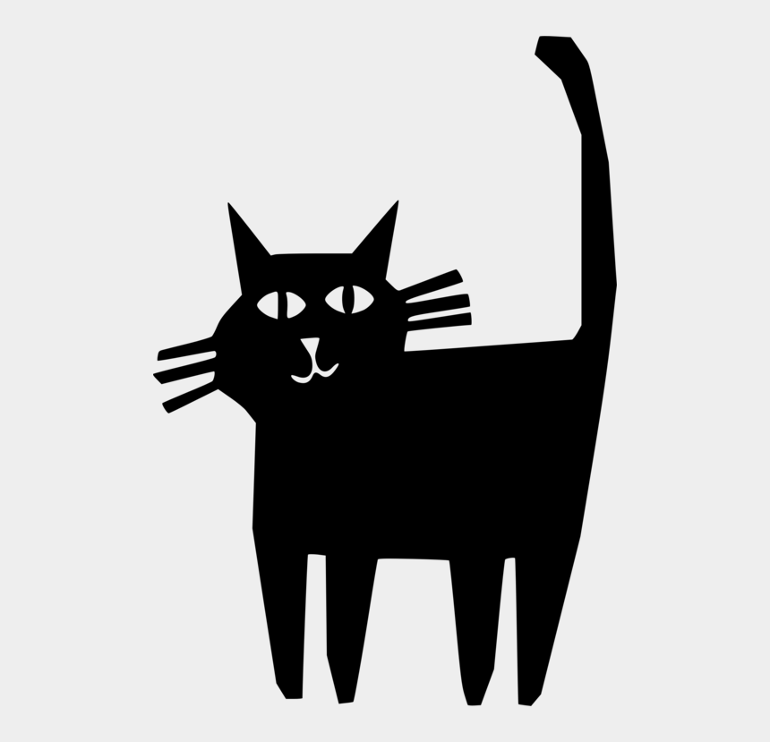 button clipart black and white, Cartoons - Button Clipart Pete The Cat - Black Pete The Cat