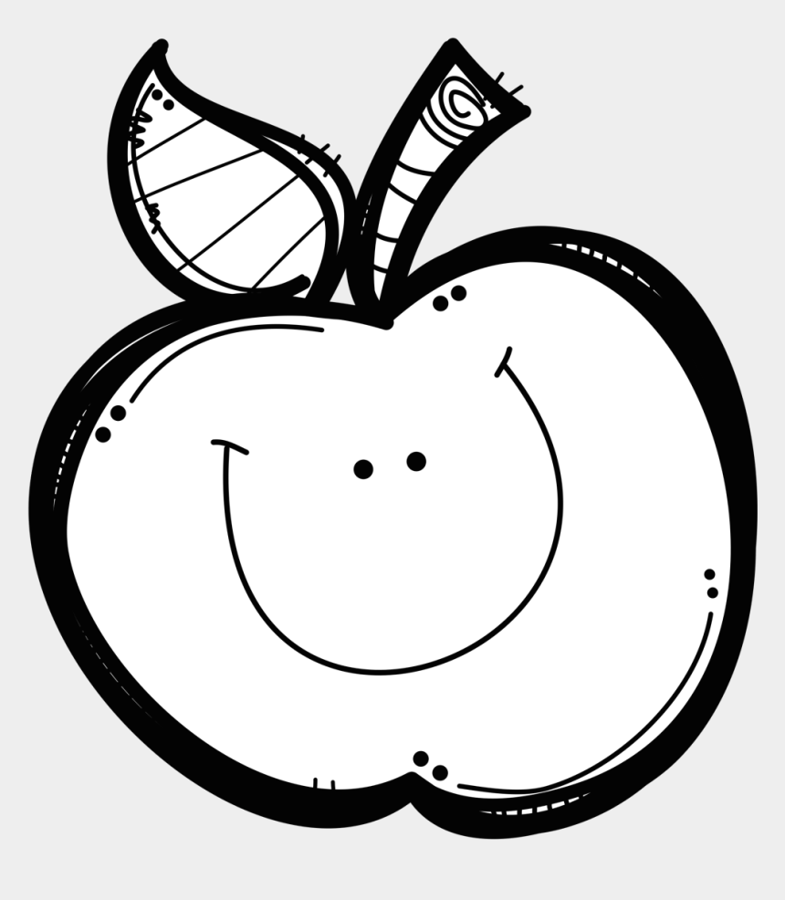 bible characters clipart black and white, Cartoons - Pin By Wanna Be A Teacher On Ⓒ - Cute Apple Clipart Black And White