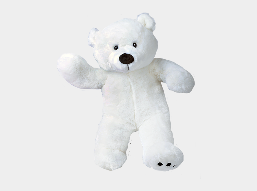 baby toys clipart black and white, Cartoons - Teddy Bear Png - White Teddy Bear Png