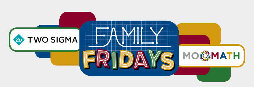 family fun night clipart, Cartoons - The Activities Are Designed So That All Attendees, - Graphic Design