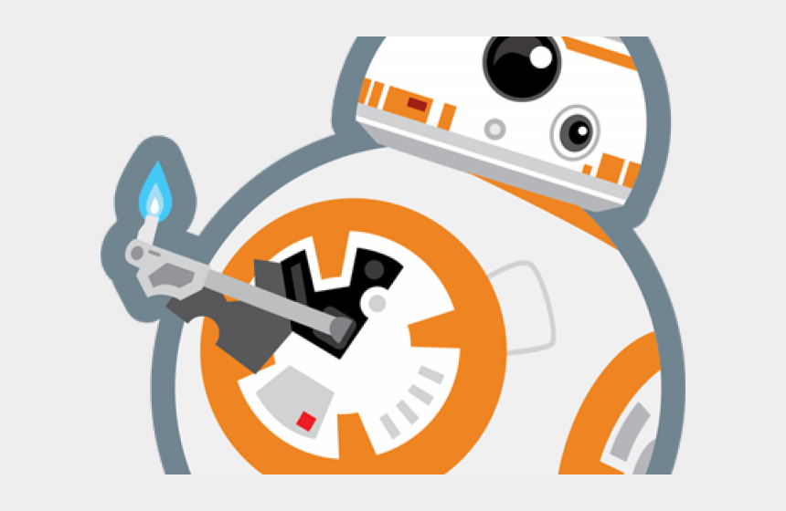han solo clipart, Cartoons - Popular Cliparts Page Dumielauxepices Net Star Wars - Star Wars Png Bb8