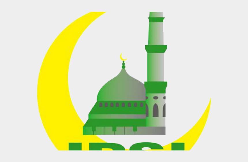 mosque clipart, Cartoons - Mosque Clipart Bangunan - Islamic Propagation Society International
