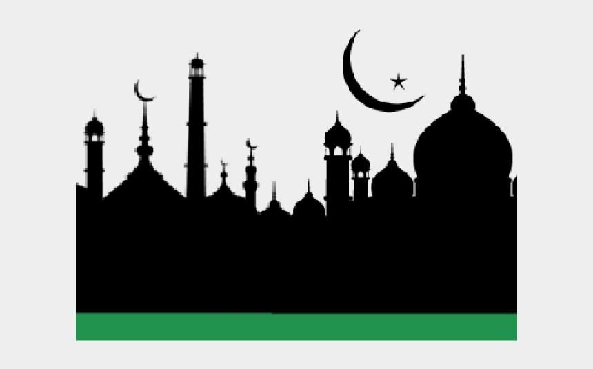 mosque clipart, Cartoons - Mosque Clipart Transparent - Masjid Png