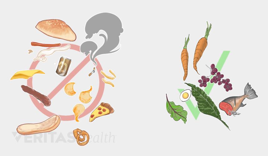 grains food group clipart, Cartoons - Illustration