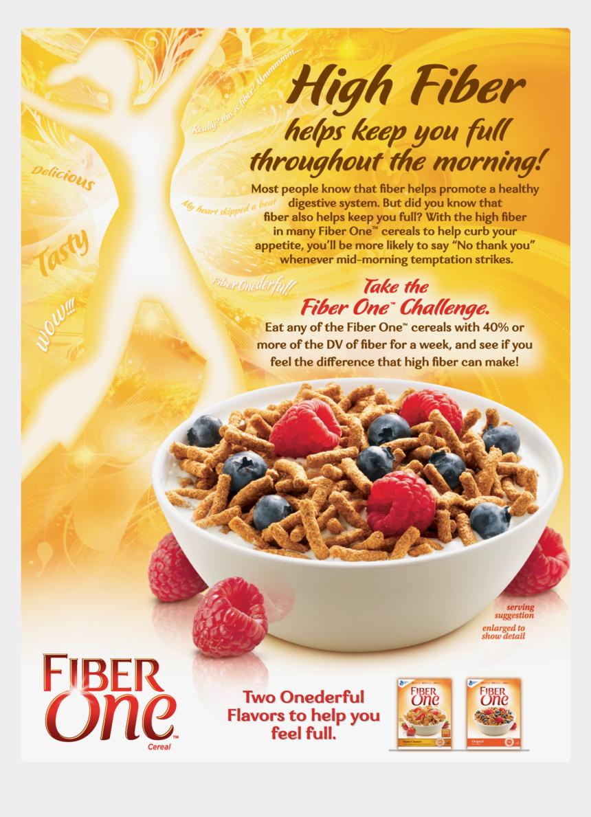 Fiber One Cereal, Original Bran, Whole Grain Cereal, - Fibre