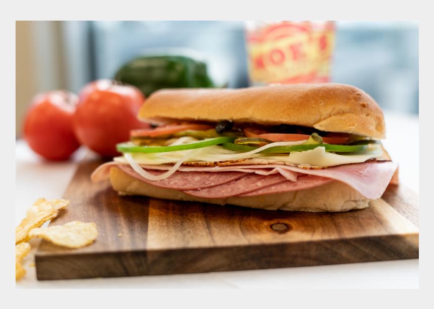 ham and cheese sandwich clipart, Cartoons - Moes Italian Sandwiches