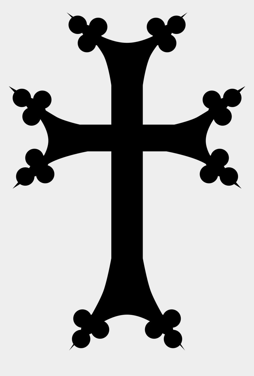 tombstone clipart black and white, Cartoons - File Usva Headstone Emblem Armenian Cross Wikimedia - Armenian Cross Png