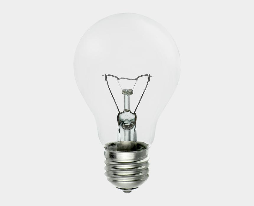 lightbulb clipart transparent, Cartoons - Light Bulb Png Transparent Images - Light Bulb Transparent