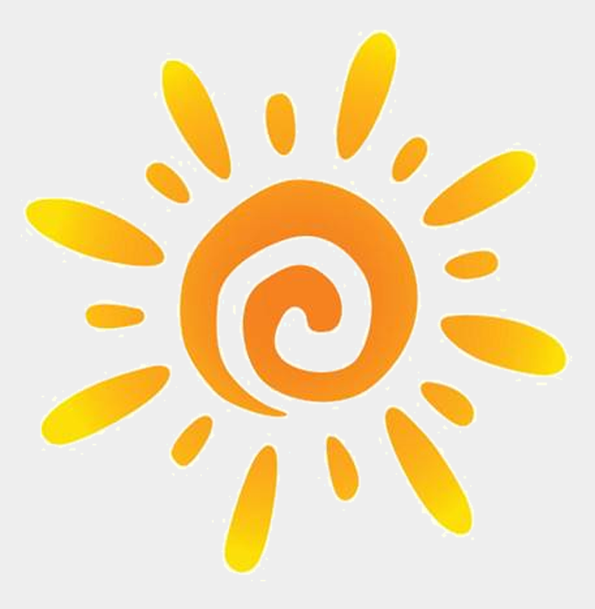 museums clipart, Cartoons - Things To Do With Kids & Families In Orange County - Sun Shining Icon