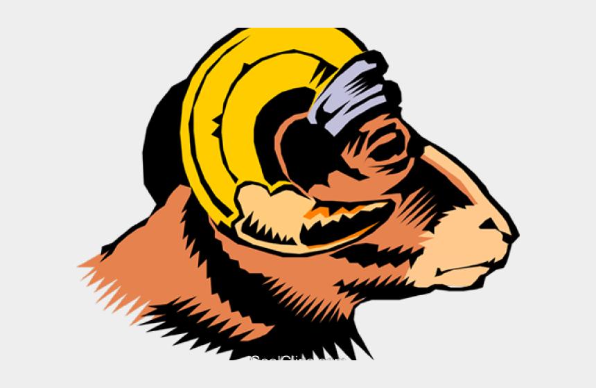 goat head clipart, Cartoons - Goats Head Clipart Pencil