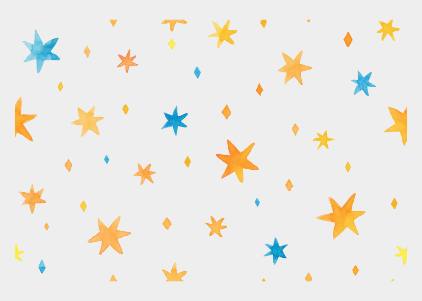 starry night clipart, Cartoons - United Star Starry Wallpaper Desktop States Night Clipart - Colored Star Pattern