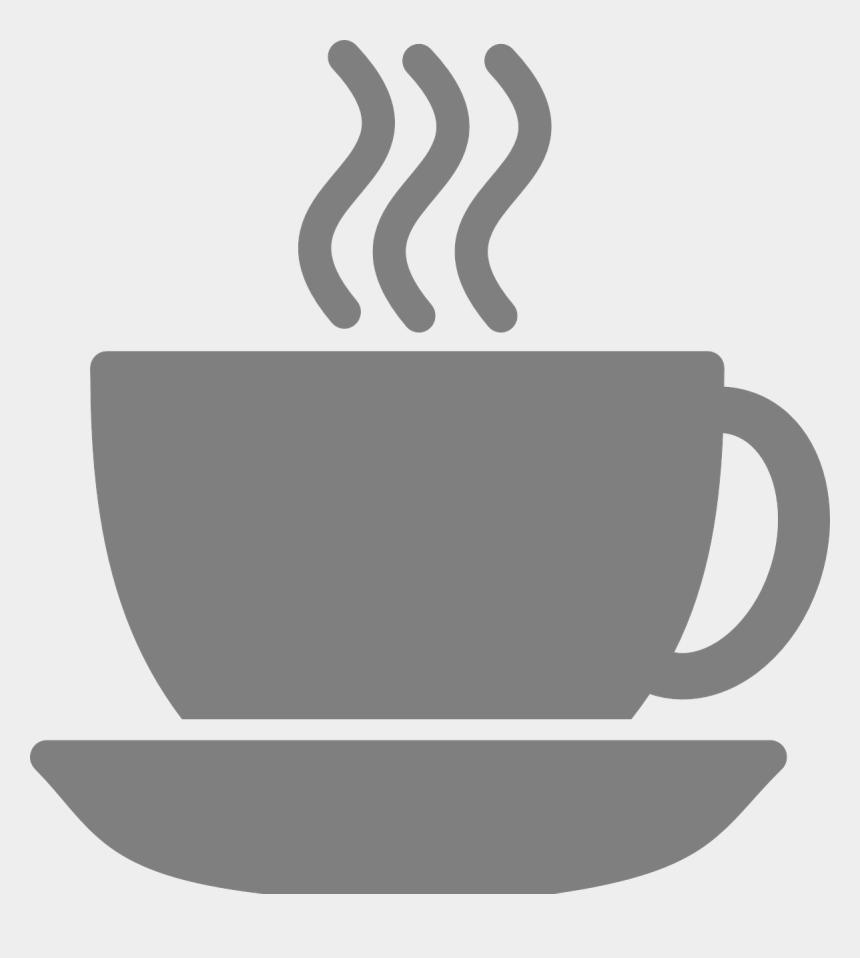 steaming coffee mug clipart, Cartoons - Coffee, Cup Coffee Cup Steaming Hot Drink Beverage - Coffee Icon Black Png