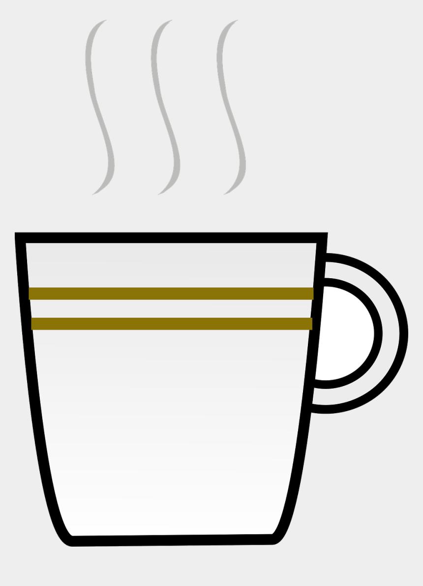 steaming coffee mug clipart, Cartoons - Coffee, Cup, Steaming, Hot, Beverages, Coffee - Coffee Cup Clip Art