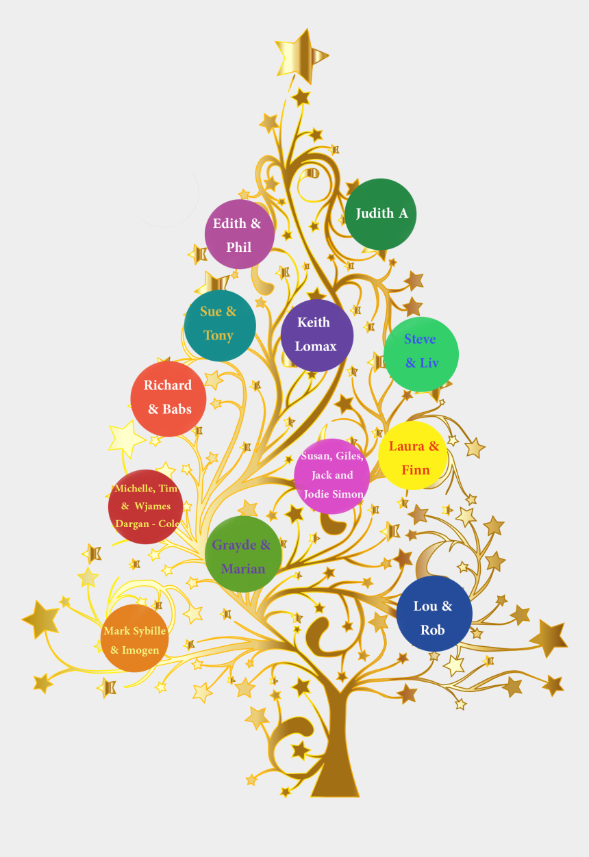 best wishes for christmas and the new year gold christmas tree transparent background cliparts cartoons jing fm gold christmas tree transparent