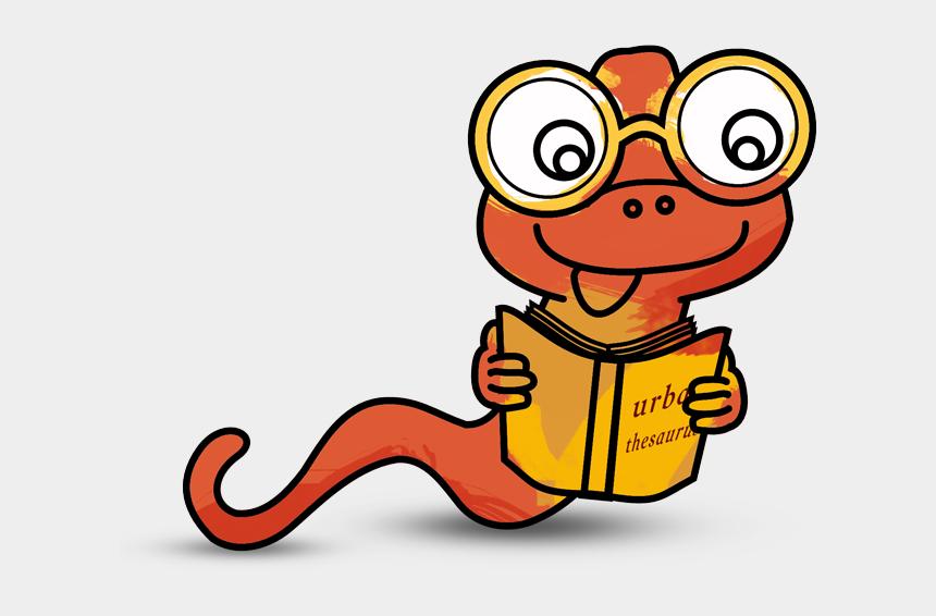 chicka chicka boom boom tree clipart, Cartoons - Urban Thesaurus - Book Worms Clip Art