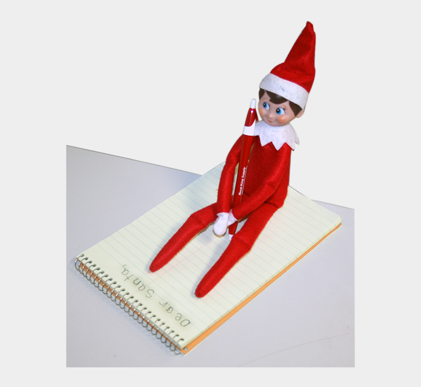 elf on a shelf clipart, Cartoons - Elf On The Shelf - Costume Hat