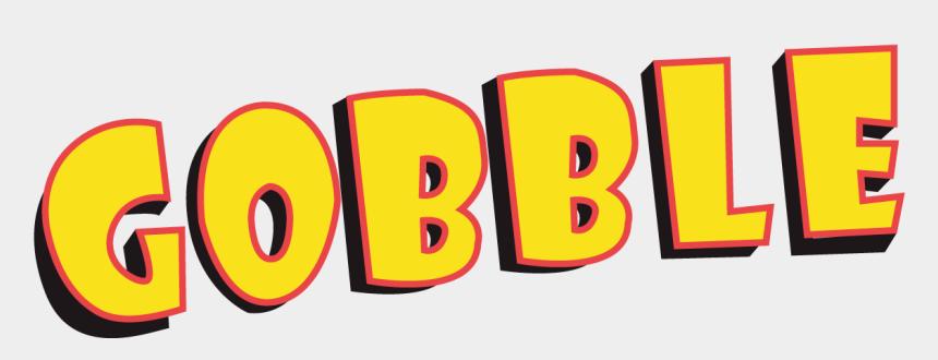 gobble gobble clipart, Cartoons - Staffs Uni Union On Twitter - Gobble Gobble Clipart