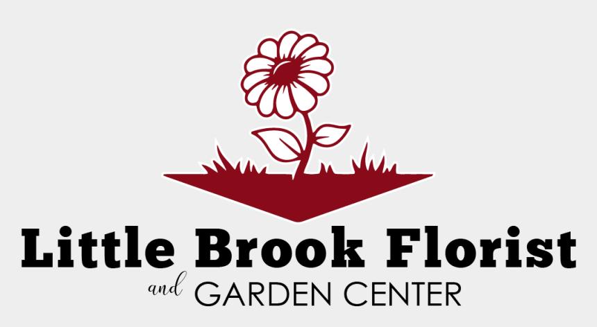 mothers day flowers clipart, Cartoons - Little Brook Florist & Garden Center - Graphic Design