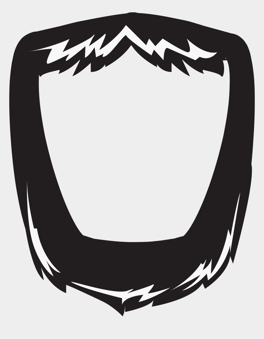 goatee clipart, Cartoons - Movember Beard Png Clipart - Portable Network Graphics