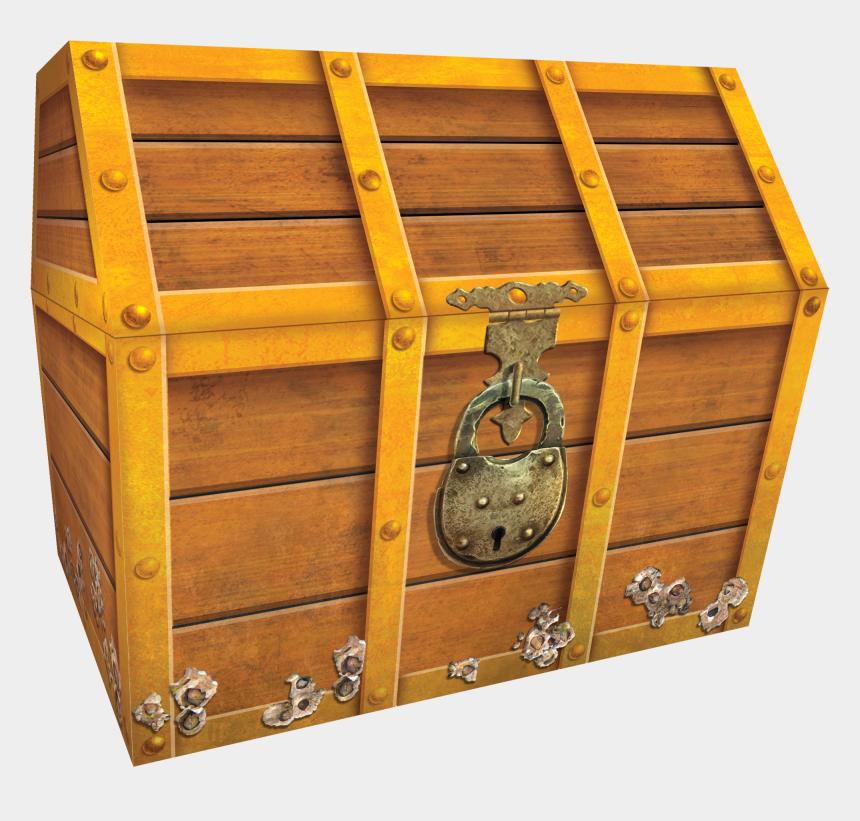 treasure box clipart, Cartoons - Treasure Chest Transparent - Teacher Created Resources Treasure Chest