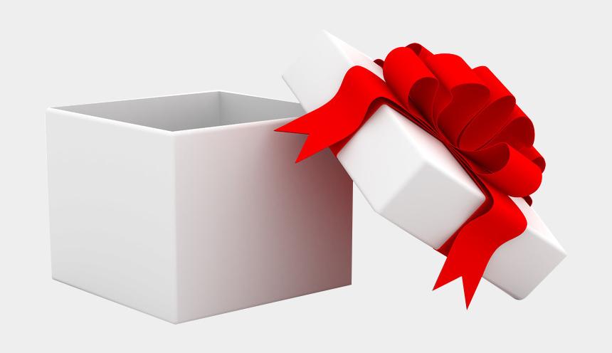 open box clipart, Cartoons - Open Present Box Png - Gift Box Stock