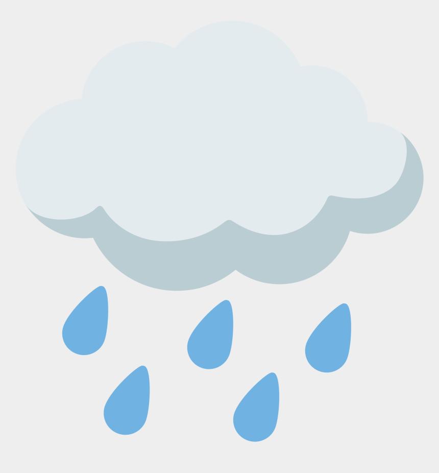 acid rain clipart, Cartoons - Emoji Clipart Rain - Cloud With Rain Clipart