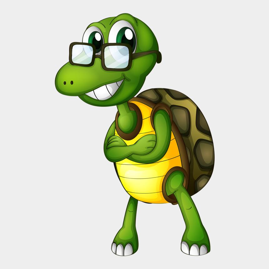 schildkröte clipart, Cartoons - Фото, Автор Soloveika На Яндекс - Turtle With Glasses