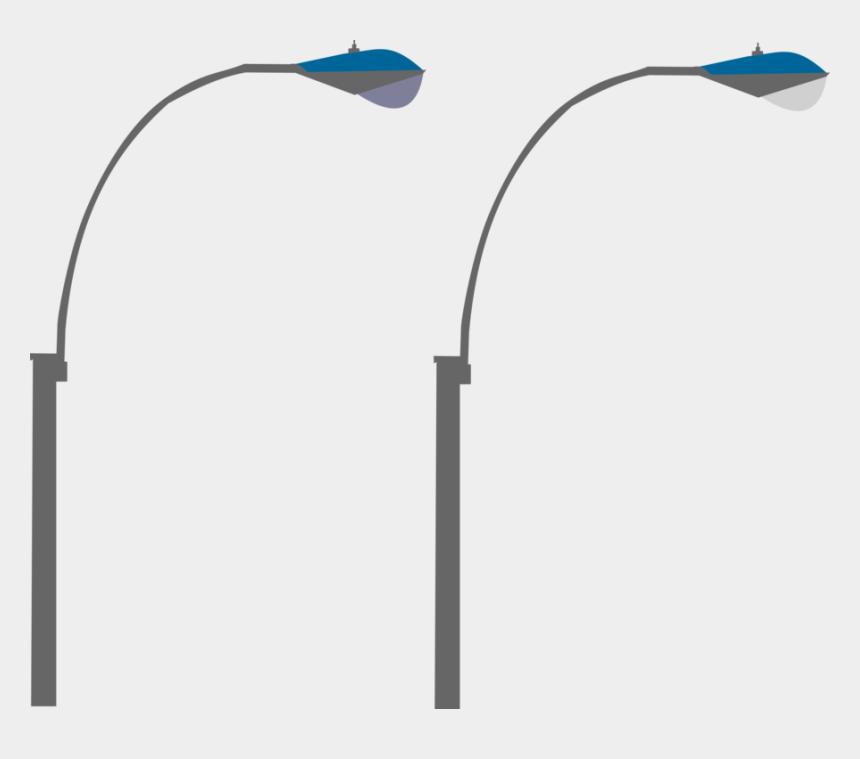 street light clipart, Cartoons - Street Light Lighting Electric Light Incandescent Light - Street Lights Clipart
