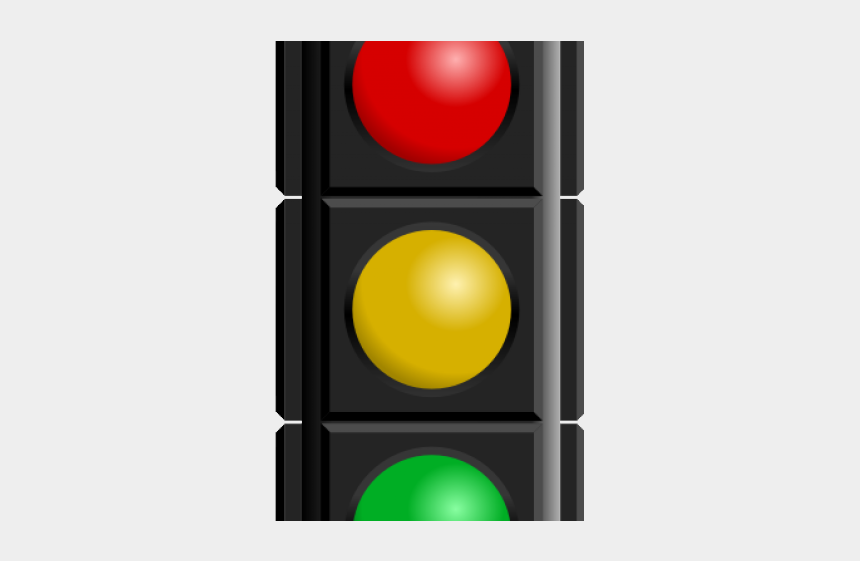 red light clipart, Cartoons - Traffic Light