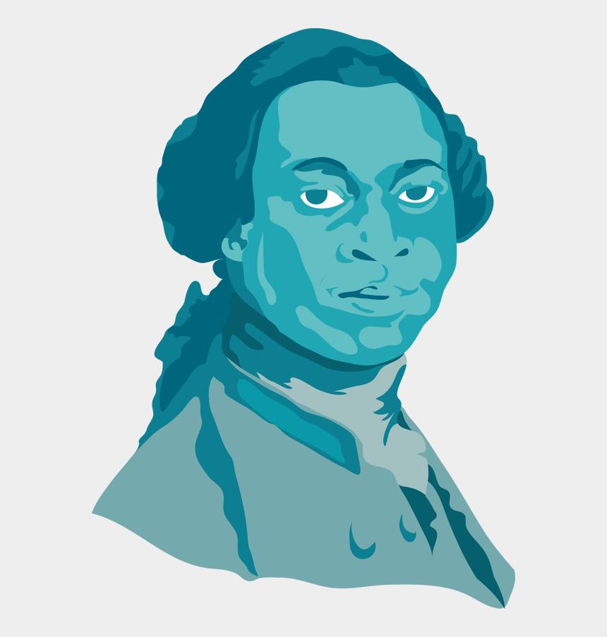 black history clipart, Cartoons - Black History Month - Illustration