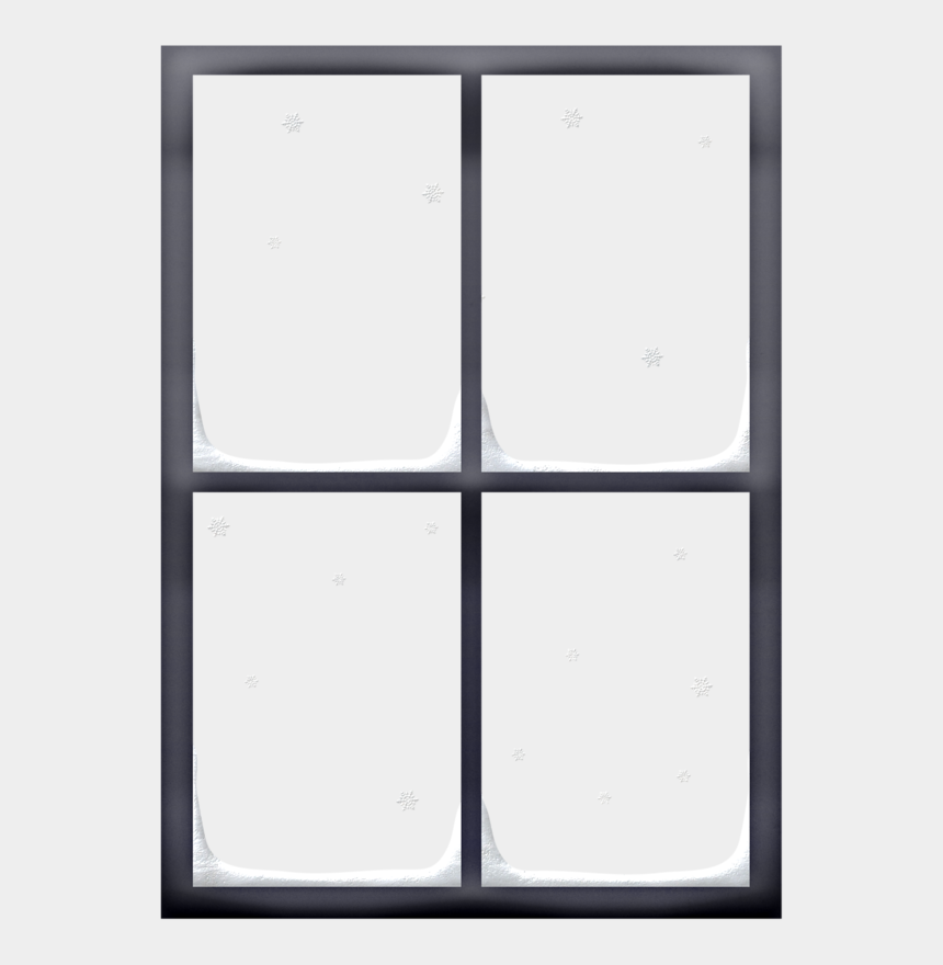 window clipart black and white, Cartoons - Фотки Christmas Clipart, Clip Art, Windows, Slab Doors, - Paper