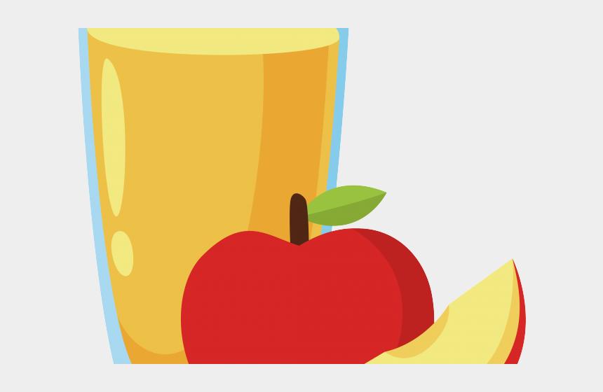 apple juice clipart, Cartoons - Apple Juice Clipart - Mcintosh