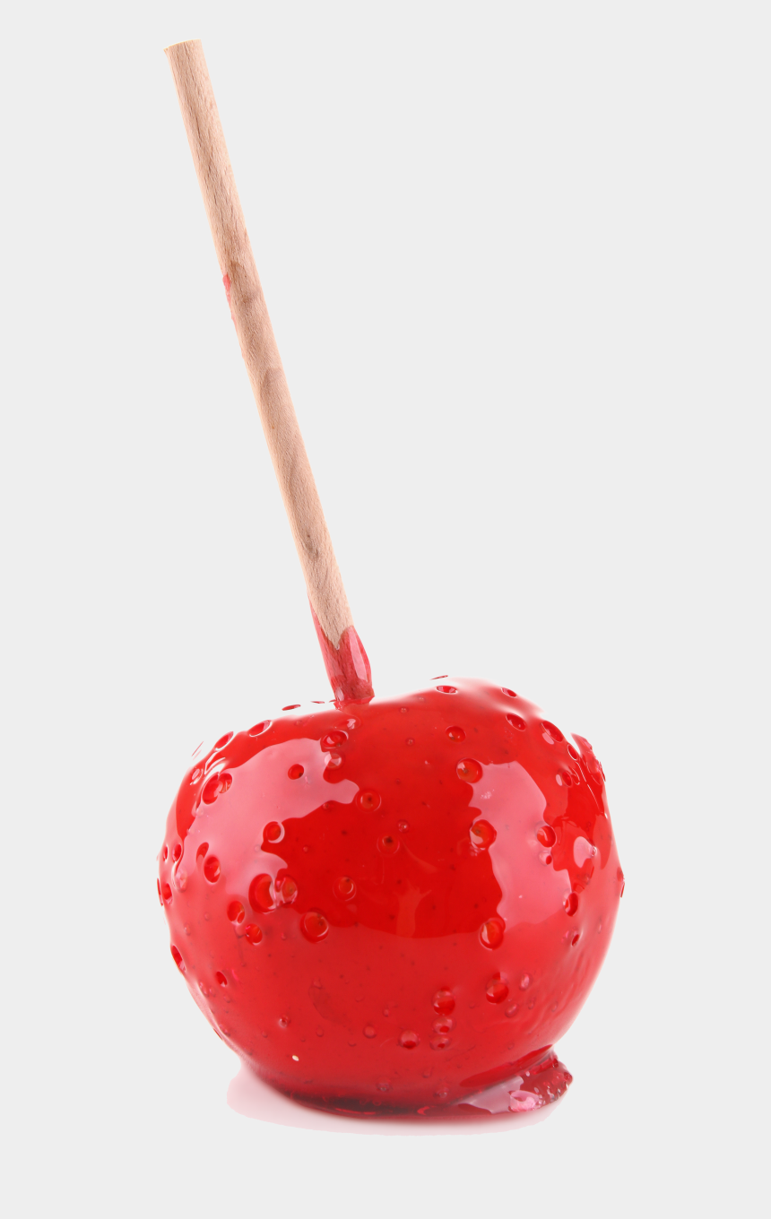 caramel apple clipart, Cartoons - Candy Apples Png - Apples Candy Png