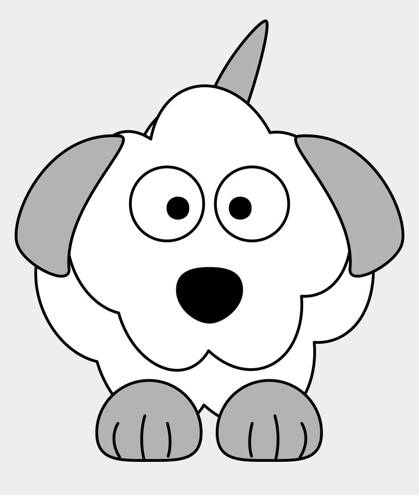 family tree clipart black and white, Cartoons - Black And White Cartoon Animals 19, Buy Clip Art - Dibujos Animados De Animales
