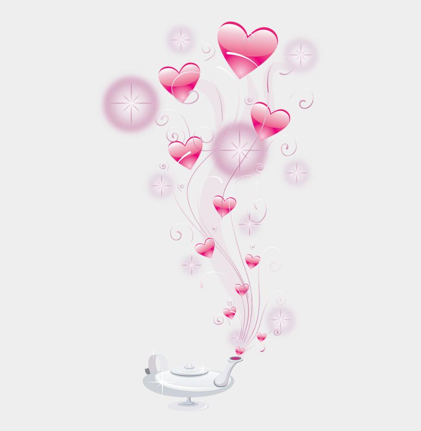 Tubes Coeur Bordure De Page Amour Cliparts Cartoons