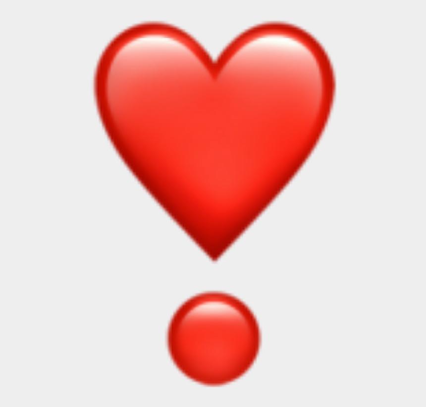 Emoji Cœur Heart Apple Heart Cliparts Cartoons Jingfm