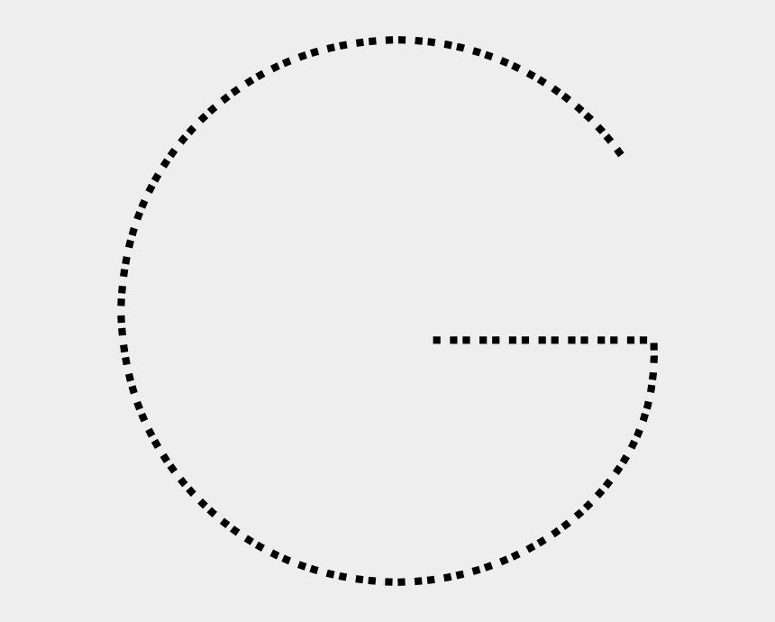alphabet clipart letters free, Cartoons - Free Vector Capital Letter G Clip Art - Broken Line Letter G
