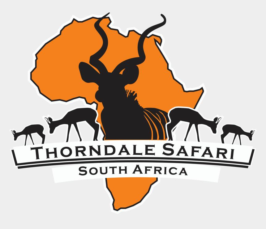 african animals clipart, Cartoons - Safari Clipart Wild Safari - Hunting South Africa